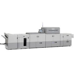 Ricoh Pro C9100 Entrance unit