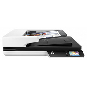 HP ScanJet Pro 4500 fn1 Network Scanner (L2749A#B19)