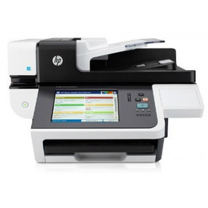 HP Scanjet Enterprise Flow N9120 (L2683B#B19)