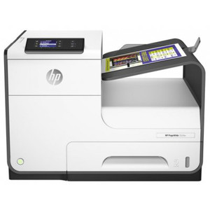 HP PageWide 352dw Printer (J6U57B#A81)