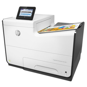 HP PageWide Enterprise Color 556dn (G1W46A#B19)