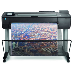 HP DesignJet T730 Printer (G1W47A#B19)