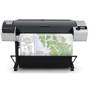 HP Designjet T795 ePrinter (CR649C#B19)